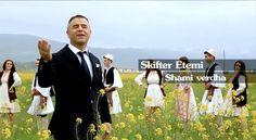 SKIFTER ETEMI - SHAMI VERDHA ( Official Video HD )
