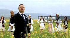 SKIFTER ETEMI - SHAMI VERDHA ( Official Video HD )