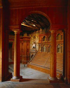 teatro farnese - Google Search