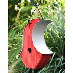 Look what I found at UncommonGoods: Mod Birdhouse for $84.00