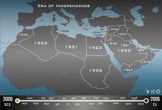 5000 Jahre Geschichte in 90 Sekunden