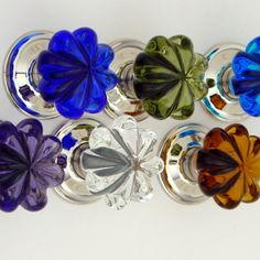 97 Best Glass Knobs Pulls Images In 2013 Door Knob Door