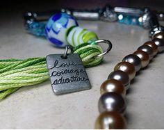 Boho Tassel Necklace - Enjoy Every Day - BUY IT NOW