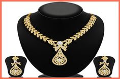#Buy, #Latest, #Jewellery, #UK, #shopping, #Fashion At exclusive range of women's necklace sets