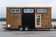 Fernweh by Harmony Tiny Homes - Tiny Houses On Wheels For Sale