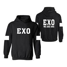 K-Star EXO Unisex Cap Hoodie Sweatershirt Fashion Hoodie ... https://www.amazon.com/dp/B06WLLWY9W/ref=cm_sw_r_pi_dp_x_lXcTybXKQ2CJ6