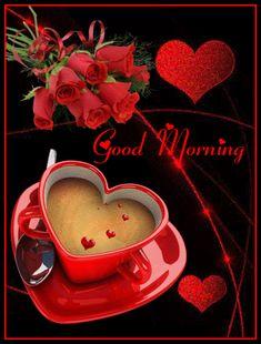 Good Morning Gift, Good Morning Coffee Gif, Happy Sunday Morning, Good Morning Beautiful Flowers, Good Morning Roses, Good Morning My Love, Good Morning World, Good Morning Messages, Good Morning Greetings