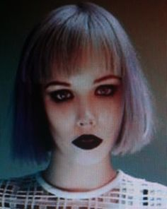 Resultado de imagen para Alice Glass tumblr