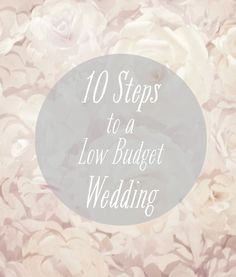 """Steps to a Successful Low Budget DIY Wedding–Good tips! I read through them and I will definitely be employing some of them to reduce costs for my wedding."""" - Steps to a Successful Low Budget DIY Wedding--Good tips! I read through them. Wedding Wishes, Our Wedding, Dream Wedding, Wedding Venues, Wedding Ceremony, Trendy Wedding, Small Wedding Receptions, Reception Gown, Wedding Unique"""