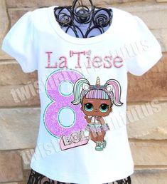 4a2fb599 lol. Unicorn DollBranded ShirtsPersonalized ShirtsBirthday ...