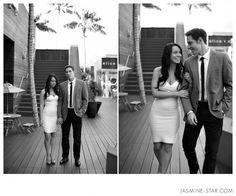 Posing Couples - Jas