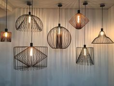The North American platform for International design, ICFF comes to NYC May 2018 with exclusive custom furnishings for your next design challenge. Modern Lighting, Vintage Office Design, Luxury Furniture, Lamp Design, Home Lighting, Light Architecture, Pendant Lighting, Creative Lamps, Lamp Light