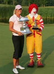 McDonald LPGA Championship 2007