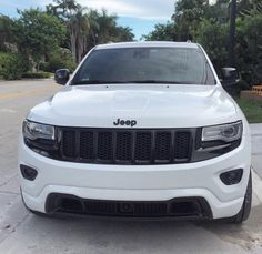 Jeep Grand Cherokee Aftermarket Parts >> 34 Best Jeep Srt Aftermarket Parts Images In 2017