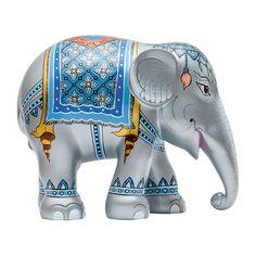 Royal Elephant Silver - Chakrit Choochalerm - Bangkok 2015