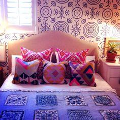 interior designer Anna Spiro