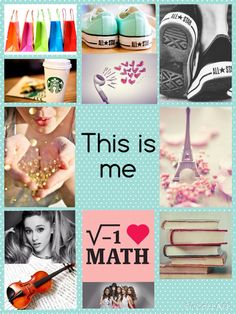 Second entry. Shopping, violin, Ariana Grande, Fifth Harmony, Books (Harry Potter, Divergent, etc.), Paris France, glitter, music,math, converse and Starbucks.
