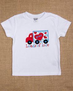 356/ Loads of Love