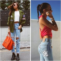 Jeans Levi's vintage - Benvenuti su gisar!