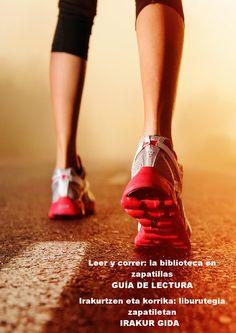 Esta guía pretende acercar el running  a todas aquellas personas interesadas en este deporte, a través de obras de carácter técnico, divulgativo, narrativo, cinamatográfico existentes en la biblioteca.