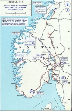 On 1 september the germans invaded poland fall weissand this military land operations in southern and central norway in april and may 1940 this day denmarknorwayww2battlefinlandswedenaffairmapsgermany gumiabroncs Images