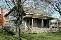 Buxton Settlement, North Buxton