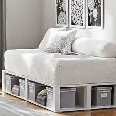 Loungeabout Daybed #pbteen