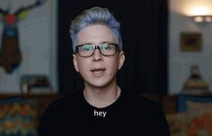 14 Tyler Oakley GIFs To Perfectly Sum Up Your Day