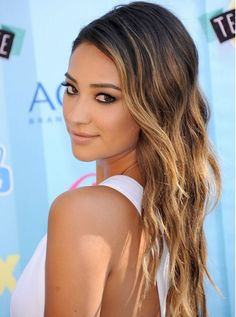 shay mitchell hair | Long Hairstyles To Give Your Lengthy Tresses A Glam Update