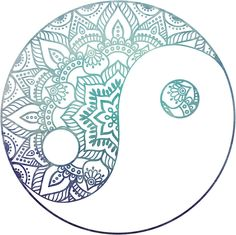 Mandala Ying Yang                                                                                                                                                     More