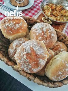 Küçük Ekmekler Alman Ekmeği Brötchen - Nefis Yemek Tarifleri #küçükekmekler #almanekmeği #ekmektarifleri #nefisyemektarifleri #yemektarifleri #tarifsunum #lezzetlitarifler #lezzet #sunum #sunumönemlidir #tarif #yemek #food #yummy