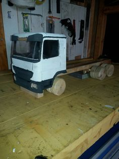 Wooden Toys, Truck, Woodworking, Car, Happy Day, Toys, Wood, Wooden Toy Plans, Wood Toys