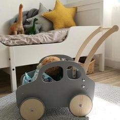 Buy Baby Unicorn Wooden Toys and Furniture - BabyUniqueCorn Toddler Toys, Baby Toys, Kids Toys, Toys For Girls, Toddler Bed, Baby Unicorn, Baby Shark, Diy Kids Furniture, Push Toys