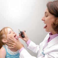 Four tips to avoid strep in children.