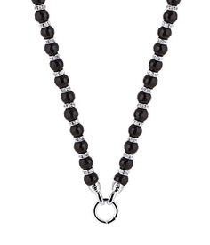 KAGI Black Luxe Necklace