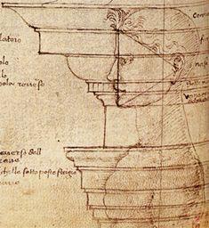 The Vitruvian ManSource: Scanned from Trattato di architettura di Francesco di Giorgio Martini by Francesco di Giorgio