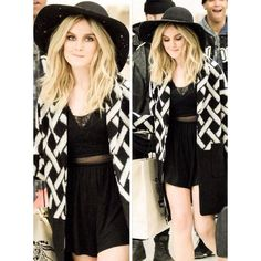 Pinterest ❤ liked on Polyvore featuring little mix, perrie edwards and perrie
