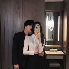Page 2 Read Ulzzang Couple 4 from the story Ulzzang List? Relationship Goals Pictures, Cute Relationships, Ulzzang Couple, Ulzzang Girl, Cute Couples Goals, Couple Goals, Cute Couple Pictures, Couple Photos, Matching Couple Outfits