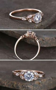 Forever Classic moissanite engagement ring set,SI-H diamond wedding band white gold Marquise band Oval moissanite ring set - Fine Jewelry Ideas Morganite Engagement, Engagement Ring Cuts, Designer Engagement Rings, Wedding Engagement, Rose Gold Promise Ring, Promise Rings For Her, Celtic Wedding Rings, Wedding Rings Vintage, Princess Wedding Rings