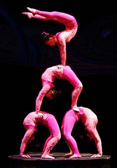 Bending bridges of Chinese acrobats. Martial, Gymnastics Poses, Rowan Blanchard, Great Wall Of China, Circus Birthday, Contortion, Wabi Sabi, Stunts, Good People
