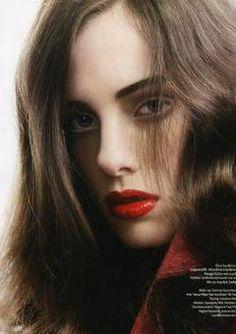Georgina Toms - Fashion Model | Models | Photos, Editorials