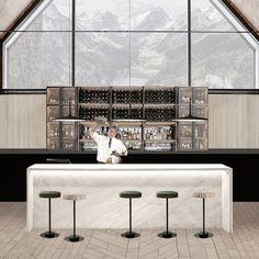 Cocktails, Collage, Make It Yourself, Furniture, Design, Home Decor, Craft Cocktails, Collages, Decoration Home