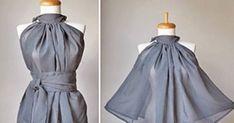 Olyan tunikákat, ruhákat látsz a képeken, melyeknek a szabásmintája rendkívül egyszerű.   Ha kezdőként próbálkozol a szabás-varrással, akk... Blouse Designs, Victorian, Sewing, Acer, Dresses, Ideas, Fashion, Dressmaking, Tunic