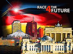 This interactive web-based game allows high school students to explore Berlin while receiving clues from kiosks spread throughout the city. It features visits to the Brandenburg Gate, Sony Center, Reichstag, KaDeWe and much more! This game takes between 60-90 minutes to complete. #Germany