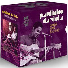 Primorosos álbuns de Paulinho da Viola mostram do que é feito o samba - Postado na data de 7/5/2015