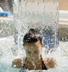 Continental Hotel Terme - piscine termali, hot springs, thermal swimming pools, thermalbad