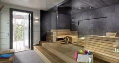 Hirsitalo Custom Home Villa, Custom Homes, Divider, Furniture, France, Design, Home Decor, Photo Galleries, Solid Wood