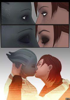 Mass Effect: Reunion Page 9 by calicoJill on deviantART