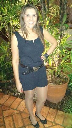 @susifrac com macacão pronta para a festa! #juliannafraccaro #modabrasileira #fashion #alfaiataria #verao2016 #moda #jumper #lookjln