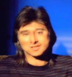 Love Me Some Steve Perry and Journey!!! Check out his son Faithfully!!! https://www.youtube.com/watch?v=OMD8hBsA-RI